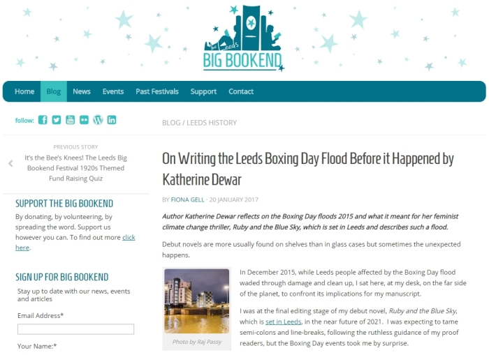 katherine-dewar-big-bookend-blog-post-leeds-flood-jan-2017
