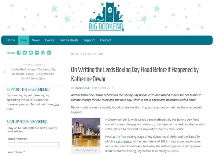 katherine-dewar-big-bookend-blog-post-leeds-flood-jan-2017